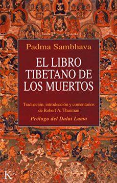 EL LIBRO TIBETANO DE LOS MUERTOS de PADMA SAMBHAVA | Casa