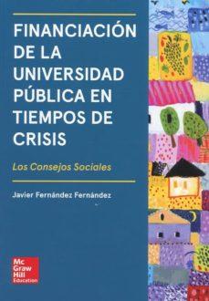 Elmonolitodigital.es Financiación De La Universidad Pública En Tiempos De Crisis Image