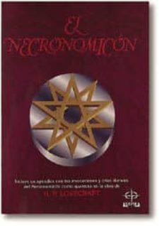 Permacultivo.es El Necronomicon: El Libro Que Obsesiono A Lovecraft Image