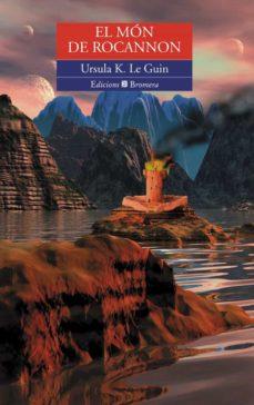 el mon de rocannon-ursula k. le guin-9788476603819