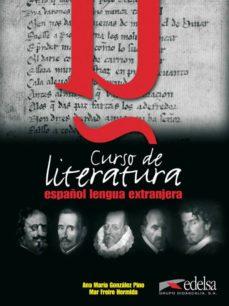 Inmaswan.es Curso De Literatura. Libro Del Profesor Image