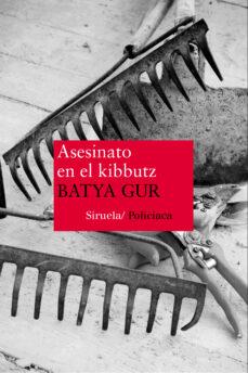 Descarga gratuita de audiolibros en línea. ASESINATO EN EL KIBBUTZ en español