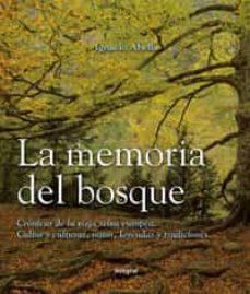 Encuentroelemadrid.es La Memoria Del Bosque Image