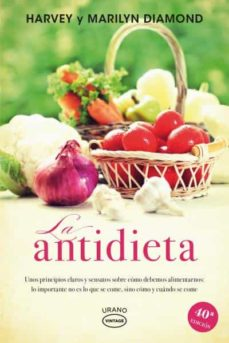 la antidieta-harvey diamond-9788479538019