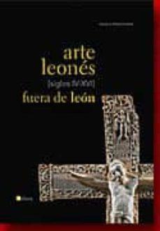 Lofficielhommes.es Arte Leones Fuera De Leon (Siglos Iv-xvi) Image