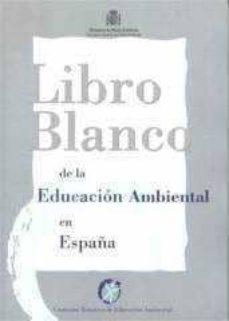 Valentifaineros20015.es Libro Blanco De La Educacion Ambiental En España Image