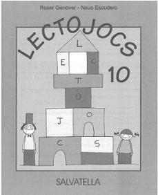 lectojocs 10-roser genover-9788484125419