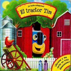 Inmaswan.es El Tractor Tim ( ¡A Toda Maquina!) Image