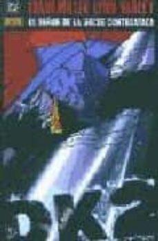 batman dk2: el señor de la noche contraataca 2-frank miller-9788484315919