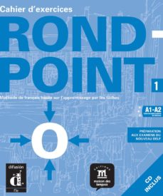 Descargar ROND POINT 1. CAHIER D EXERCICES gratis pdf - leer online