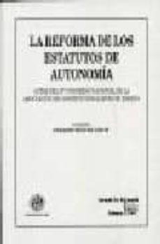 Viamistica.es La Reforma De Los Estatutos De Autonomia Image