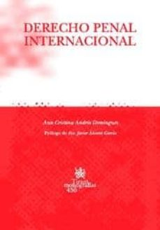 Inmaswan.es Derecho Penal Internacional Image