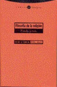 religion-jose ( edicion) gomez caffarena-9788487699719
