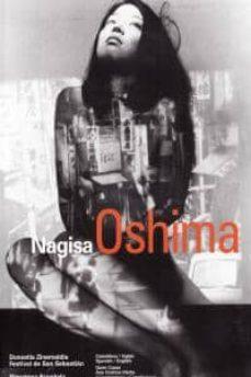 Officinefritz.it Nagisa Oshima (Ed. Bilingüe Castellano-ingles) Image
