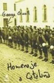 homenaje a cataluña-george orwell-9788488455819