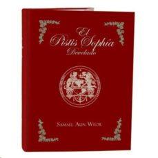 el pistis sophia develado-samael aun weor-9788488625519