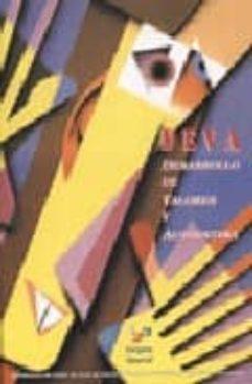 Geekmag.es Deva: Desarrollo De Valores Y Autoestima (4 Vols.): 1998: Materia Les De Apoyo Al Plan De Prevencion De Drogodependencias En La Exclusion Image