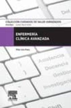 Descargar ebooks amazon gratis ENFERMERÍA CLÍNICA AVANZADA 9788490224519