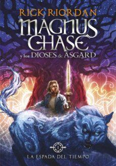 Inciertagloria.es La Espada Del Tiempo (Magnus Chase Y Los Dioses De Asgard 1) Image