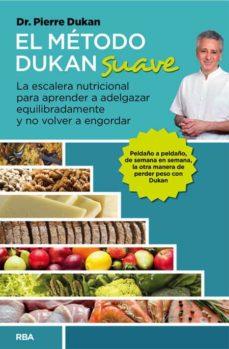 el metodo dukan facil: la escalera nutricional en 7 dias-pierre dukan-9788490562819