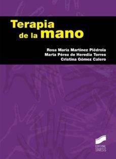 Ebook epub descargar deutsch TERAPIA DE LA MANO