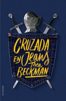 Descarga gratuita de libros electrónicos por número de Isbn CRUZADA EN JEANS (Literatura española)