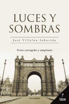 Descargando un libro para encender (I.B.D.) LUCES Y SOMBRAS 9788491122319 in Spanish
