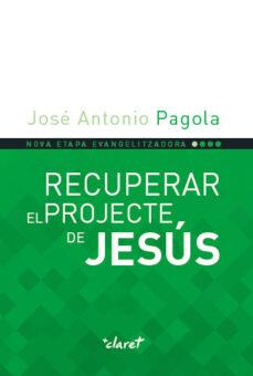 Chapultepecuno.mx Recuperar El Projecte De Jesus Image