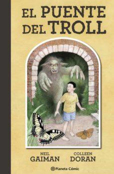 el puente del troll-neil gaiman-colleen doran-9788491469919