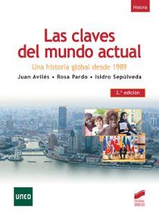 Viamistica.es Las Claves Del Mundo Actual (2ª Ed.) Image