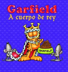 Ojpa.es Garfield A Cuerpo De Rey Image