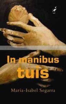 Ojpa.es In Manibus Tuis Image