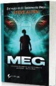 Titantitan.mx Meg (Serie Meg 1) Image