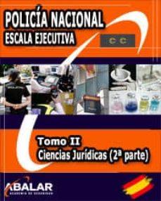 Valentifaineros20015.es Policia Nacional Escala Ejecutiva ( T Ii ) Image