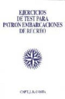 Vinisenzatrucco.it Ejercicios De Test Para Patron Embarcaciones De Recreo Image