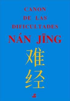 nan jing: canon de las dificultades-julio garcia-9788493423919
