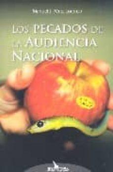 Chapultepecuno.mx Los Pecados Audiencia Nacional Image