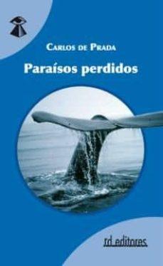 Vinisenzatrucco.it Paraisos Perdidos Image