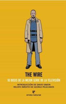 the wire-david simon-9788493788919