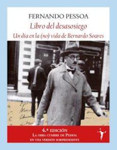 Viamistica.es El Libro Del Desasosiego (Antologia) Image