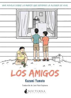 Descargar libros en línea gratis para ipad LOS AMIGOS