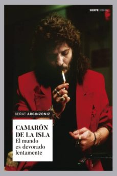 Descargar CAMARON DE LA ISLA gratis pdf - leer online