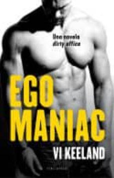 Descarga de libros pdf EGO MANIAC de VI KEELAND MOBI