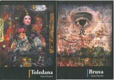 Libros google downloader gratis TOLEDANA // BRUXA en español  9788494950919 de SONIA CHOCRÓN