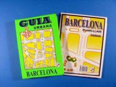 Viamistica.es Barcelona: Guia Urbana (Bolsillo: 2004) Image