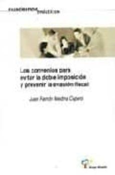 Chapultepecuno.mx Los Convenios Para Evitar La Doble Imposicion Y Prevenir La Evasi On Fiscal Image