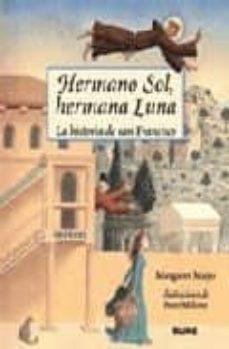 Inmaswan.es Hermano Sol, Hermana Luna: La Historia De San Francisco Image