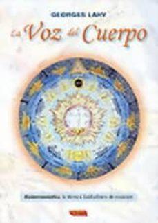 Descargar LA VOZ DEL CUERPO gratis pdf - leer online