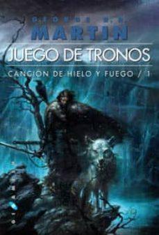 juego de tronos (ed. bolsillo mini 2 vol.) (saga cancion de hielo y fuego 1)-george r.r. martin-9788496208919