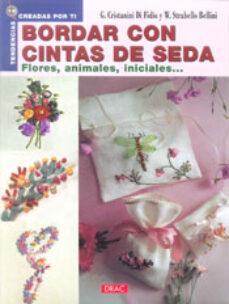 Descargar libros de audio en inglés gratis BORDAR CON CINTAS DE SEDA en español 9788496365919  de